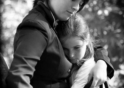 Camille et Aglae Ecurie Atout Coeur