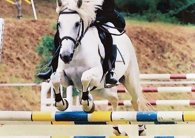 Compétition Emilie et Utopie_Ecurie Atout Coeur